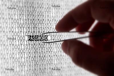 Sicurezza password e numero di caratteri