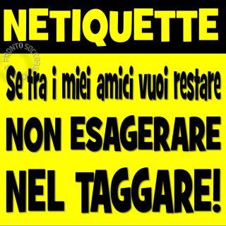 netiquette fb