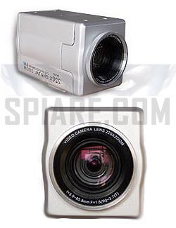 telecamera zoom giorno notte-b