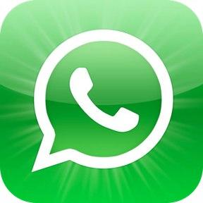 whatsapp-messenger-icons