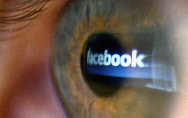 facebook spia