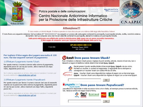 virus poliziapostale 0912 01
