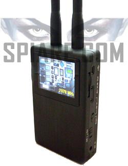 scanner-telecamere-nascoste