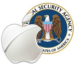 apple nsa